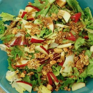 Salad Granola