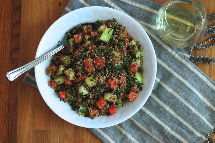 Watermelon Tabouli 2