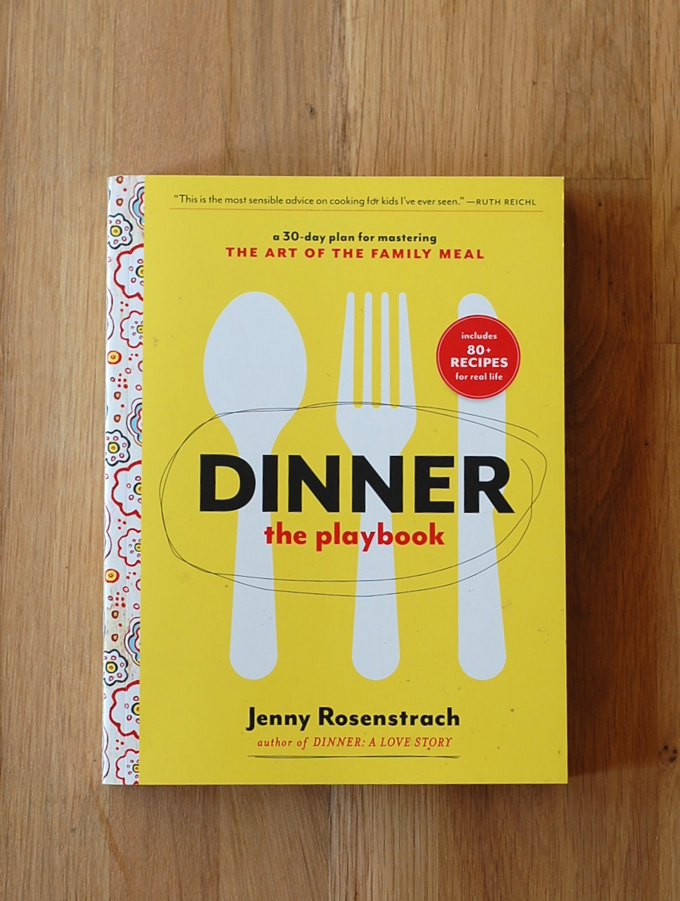 Dinner-The Playbook