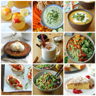 My Favorite Recipes from 2015