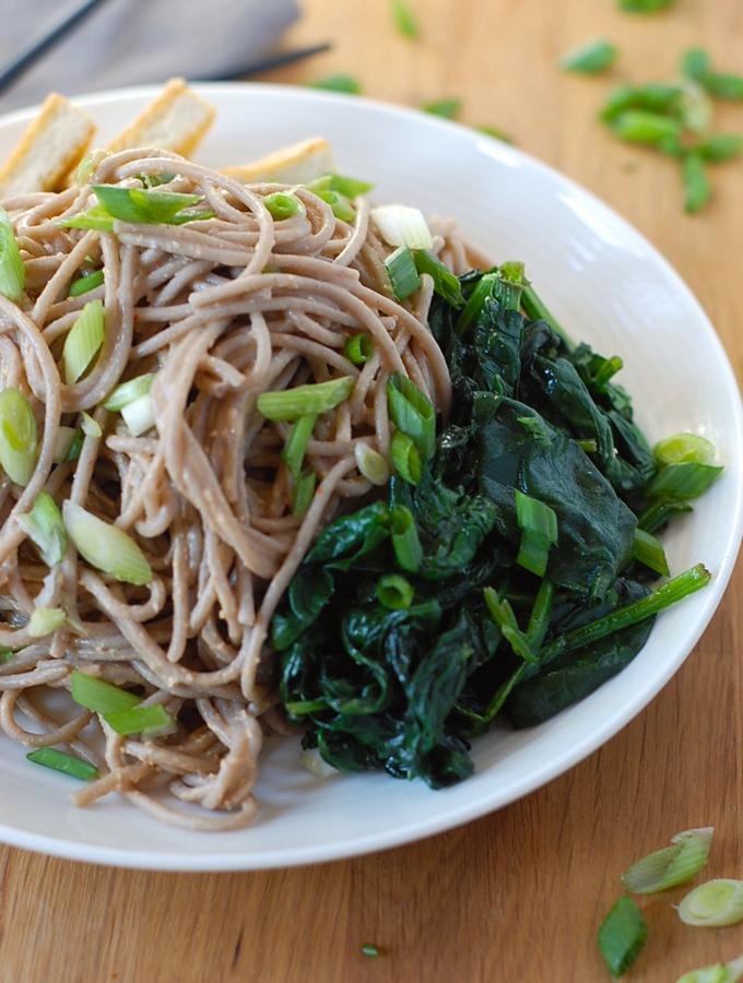 Soba Noodles 2