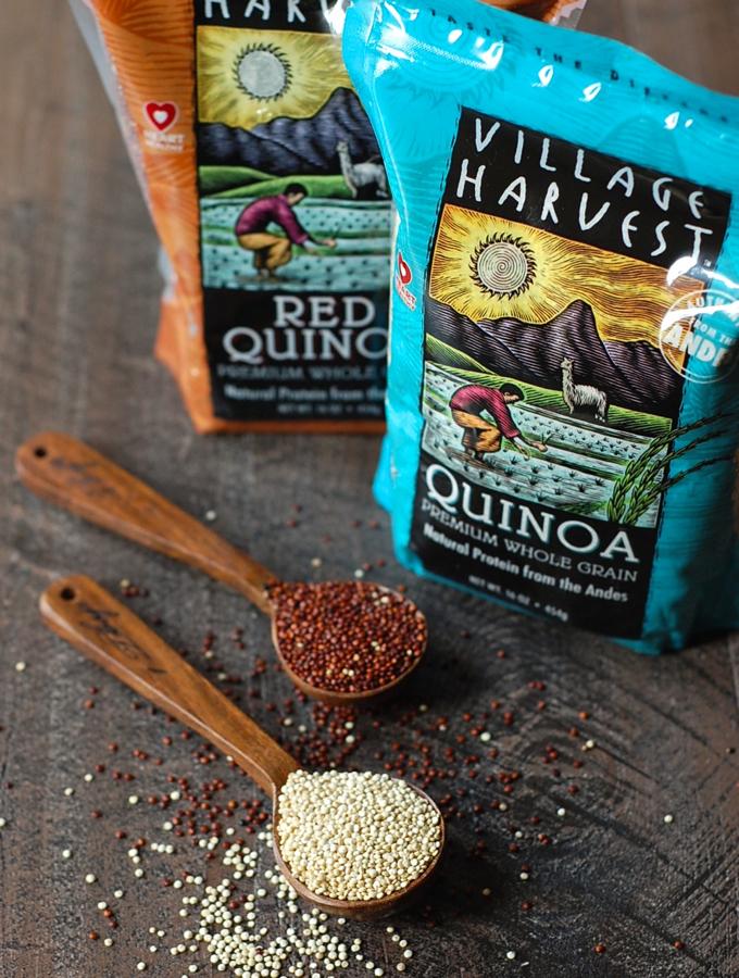 ViIlage Harvest Quinoa