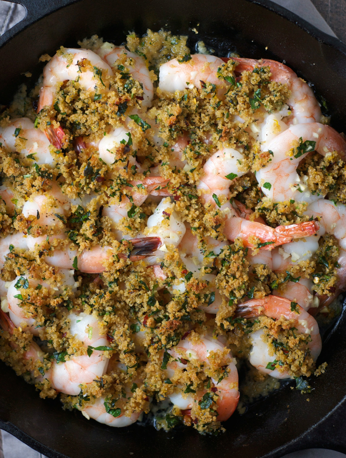 Easy Baked Shrimp 3