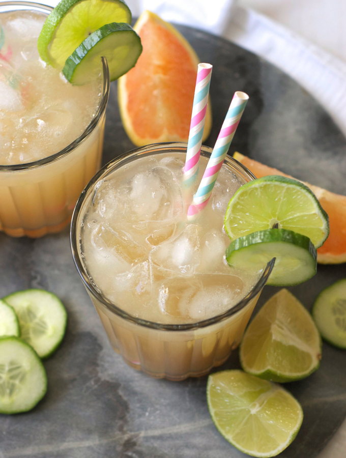 Grapefruit Cucumber Paloma 2