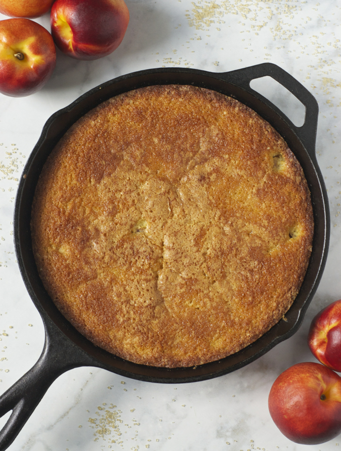 ... cornmeal butter cake cornmeal loaf cake with nectarines cornmeal cake