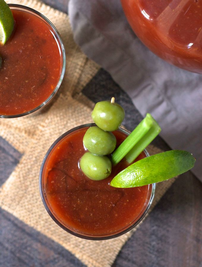 bloody mary basic bloody mary mix green bloody mary bon temps bloody ...