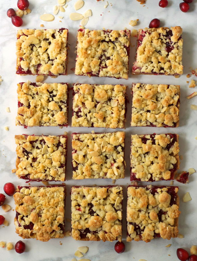 ... shortbread bars almond orange shortbread chocolate almond shortbread