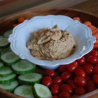 Hummus 10 Ways
