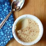 bourbon butterscotch pudding